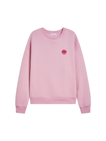 Closed Sweater candy pink