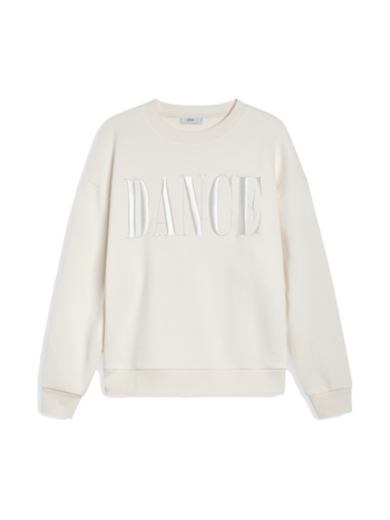 Closed Sweater dance vanille sherbet