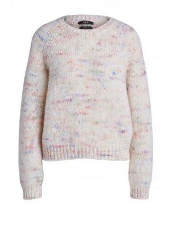 SET Knit pastels