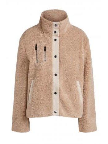 SET Outdoor jacket Teddy
