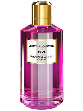 Mancera Juicy flowers edp