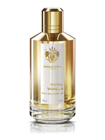 Mancera Royal vanille