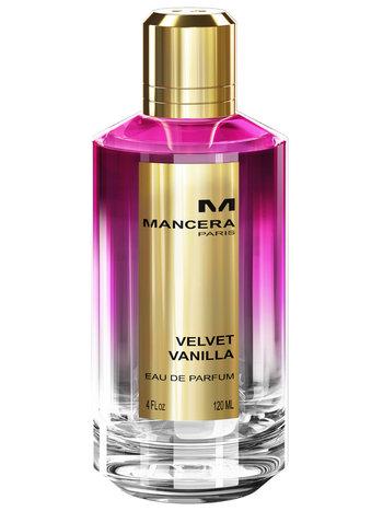Mancera Velvet vanilla edp