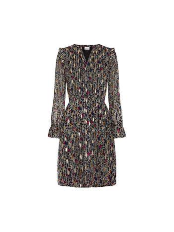 Fabienne Chapot Dress Becca