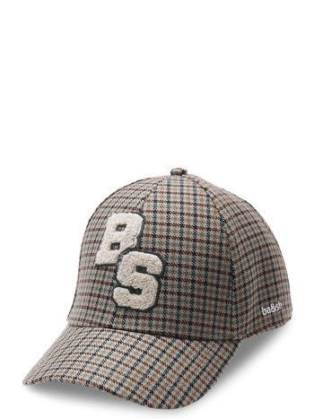 Bash Highschool cap