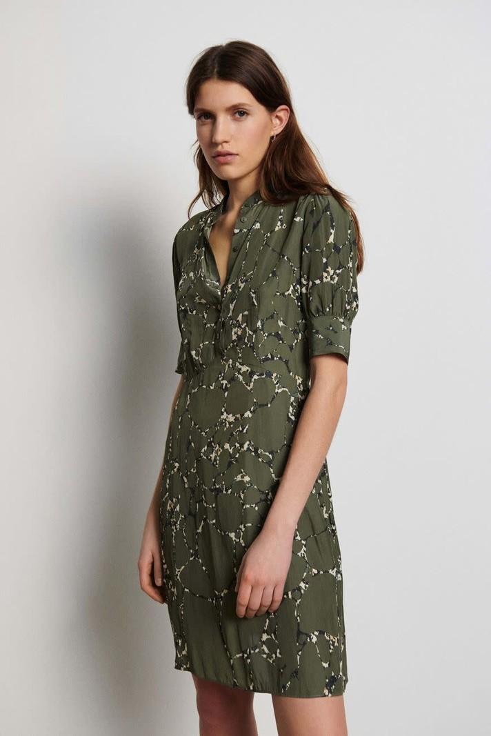 Bash Dress Megan khaki