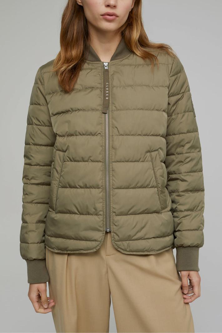 Closed Outdoor jacket Echo