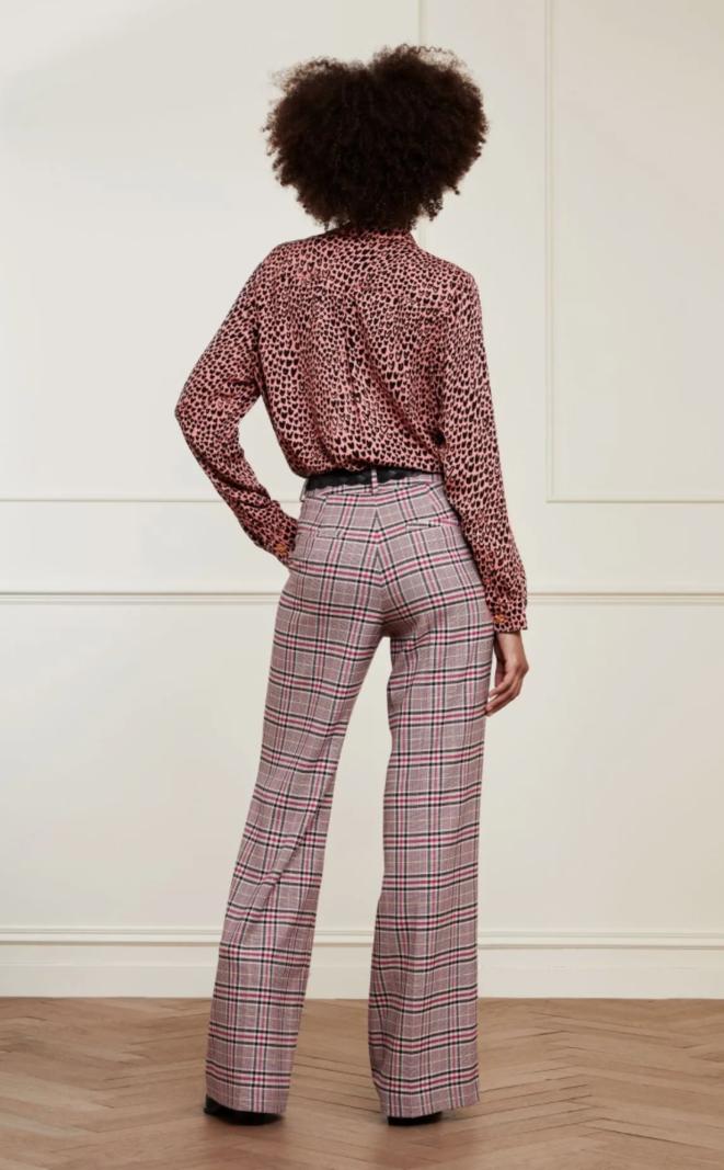 Fabienne Chapot Pants Puck Mia
