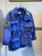 AYIOS Jacket Blue