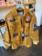 AYIOS Jacket Gold