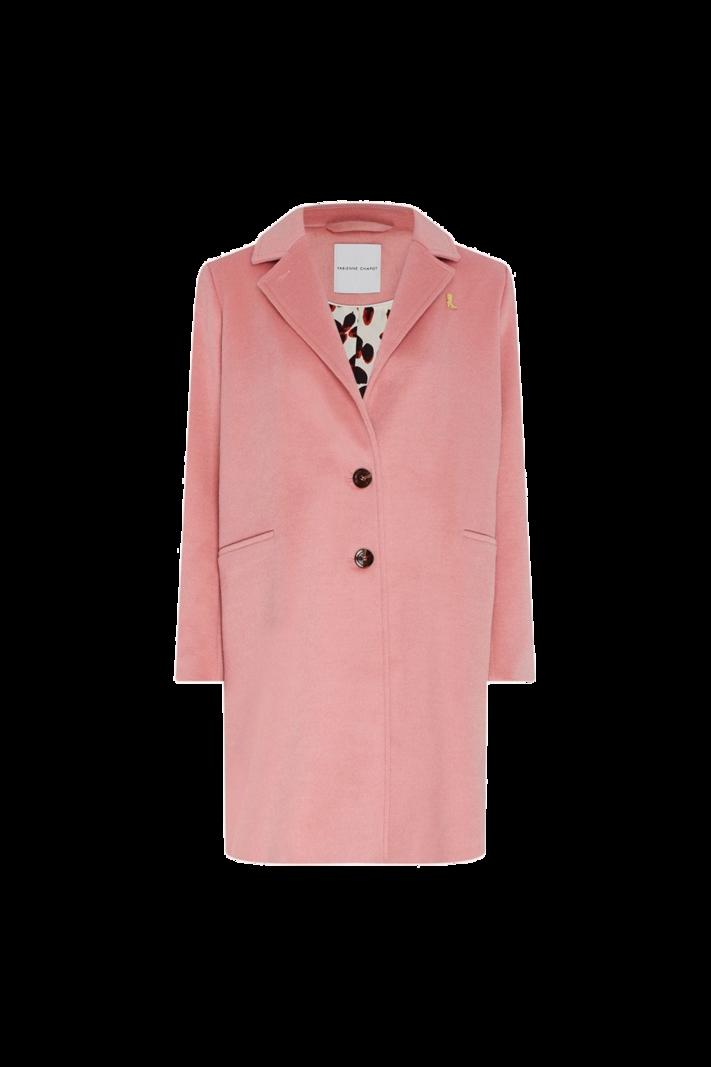 Fabienne Chapot Coat Flori