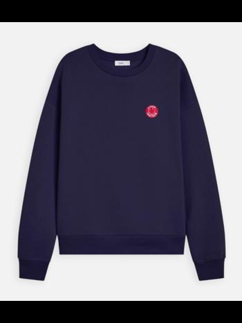 Closed Sweater dark blue