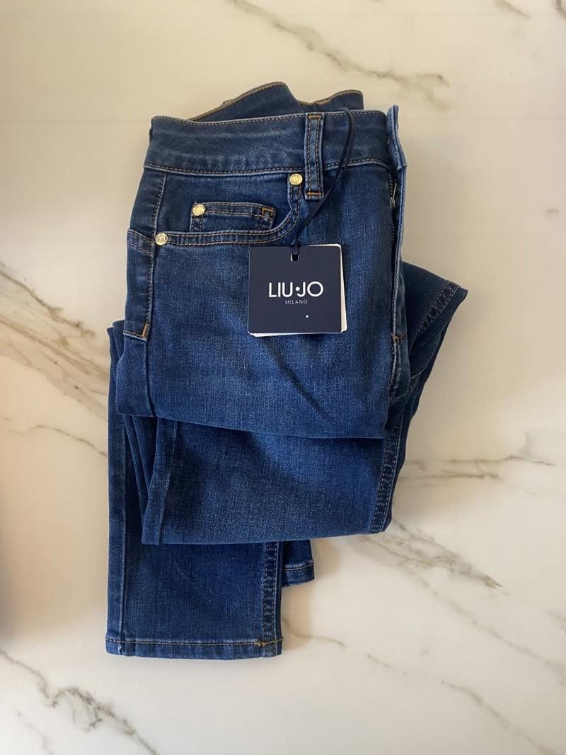 Liu Jo Jeans bottom up explosion divine high waist
