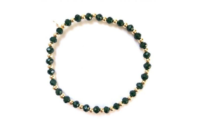 Ps Call Me Bracelet gold sacramento