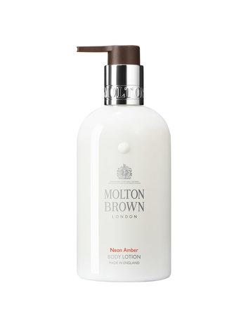 Molton Brown Neon amber body lotion 300ML