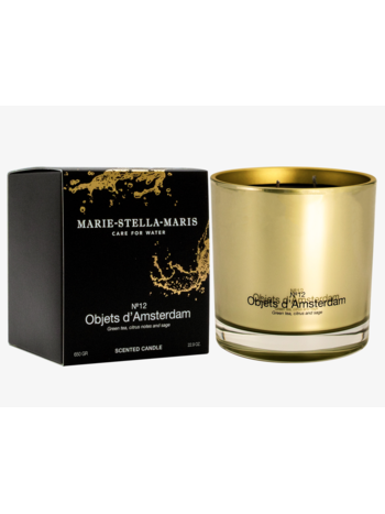 Marie Stella Maris Scented candle Objets d'Amsterdam 650gr