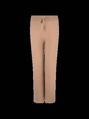 Les Tricots de Lea Pantalon Pollie cashmere camel