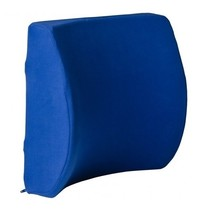 ErgoFoam - Rugkussen 36x10x33 cm