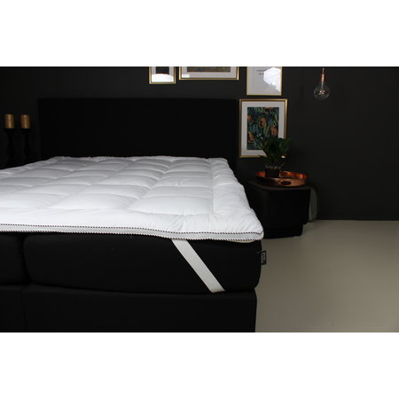 Nice Dreams® 3D Air Hotel  Topper - Zachte topper voor matras