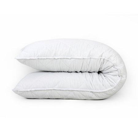 Nice Dreams® Body-Pillow - Ondersteunend Lichaamskussen 43 x 150 cm.