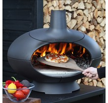 Morso Forno - outdoor pizza, grill and wood oven