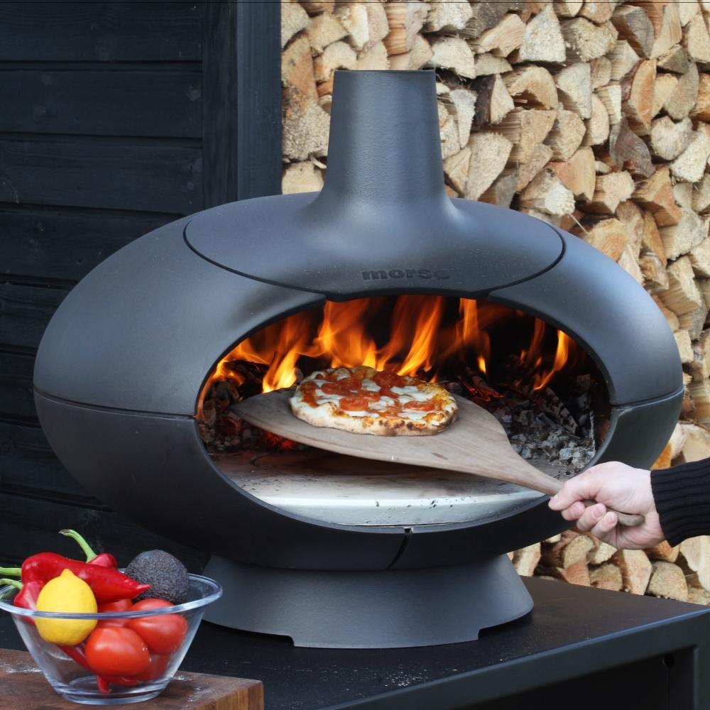 Morsø Forno - Pizzaoven, houtoven en barbecue of smoker | Vinuovo