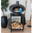 MORSØ Morsø Forno Terra - outdoor pizza, grill and wood oven with table 60cm