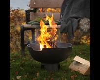 Morsø Ignis; brasero et barbecue en fonte