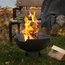 MORSØ Morsø Ignis; brasero et barbecue en fonte