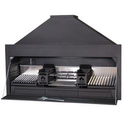 Barbecue Braai DH2300-XXXL encastrable