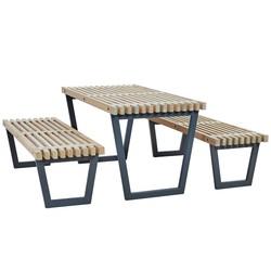 Table de pique-nique SIESTA