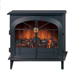 Opti-myst® Stockbridge electric stove