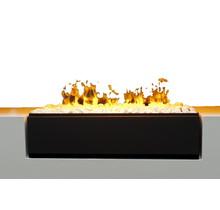 CASSETTE L pebbles - Opti-myst elektrische haard ZONDER houtbed