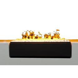 Foyer électrique Cassette L pebbles - avec galet Opti-myst®