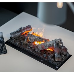 Opti-myst® Cassette 600 electric fireplace
