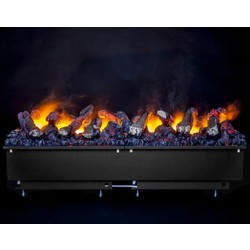 Opti-myst® Cassette 1000 Retail - electric fire