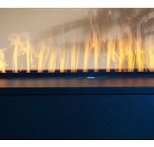 Opti-myst® Cassette 1000 Retail - elektrische inbouwhaard met waterdamp