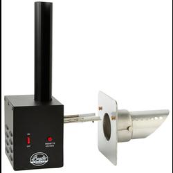 Bradley Smoker : elektrische rook generator
