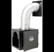 Bradley rookoven adapter voor koud roken