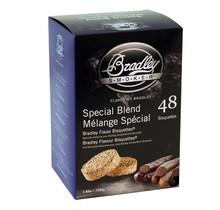 Special Blend 48 rook bisquetten voor Bradley rookoven