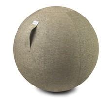 STOV by VLUV! Ø 70-75 cm ergonomische zitbal, yoga, pilates en fitness bal