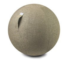 VLUV STOV Ø 70-75 cm ergonomic seating ball pilates ball gym ball or fitness ball