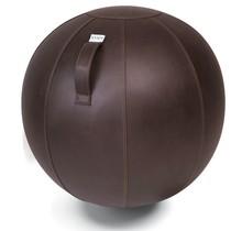 VLUV VEEL Ø60-65cm ergonomische zitbal, yoga, pilates en fitness bal