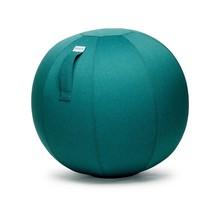 Siège ballon de gym, d'entretien dorsale - VLUV - Pour enfants Ø 50-55 cm