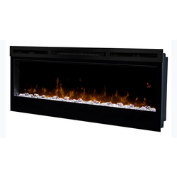 DIMPLEX Optiflame® PRISM electric fireplace