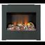 Glen Dimplex DIMPLEX Wall Fire Engine Insert électrique Opti-myst® Noir
