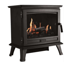 Opti-virtual® Sunningdale electric stove