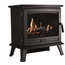 Glen Dimplex Opti-virtual® Sunningdale electric stove with 3D flame effect
