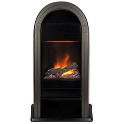 Opti-myst® Romero free-standing fireplace