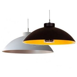 Lampe Chauffante  Suspendue d'extérieur Heatsail